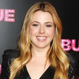 Majandra Delfino in Los Angeles Premiere of Burlesque