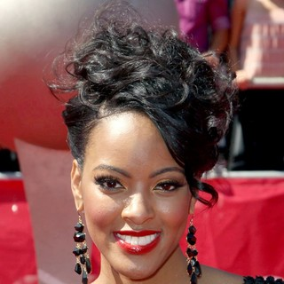 Malaysia Pargo in 2012 ESPY Awards - Red Carpet Arrivals