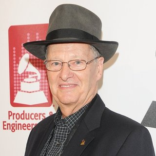 Malcolm Harper in 56th GRAMMY Awards - P and E Wing Event Honoring Neil Young