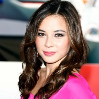 Malese Jow in The Los Angeles Premiere of Cars 2 - Arrivals