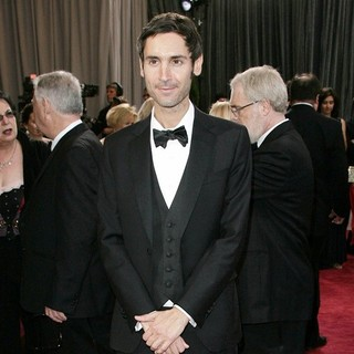 Malik Bendjelloul in The 85th Annual Oscars - Red Carpet Arrivals