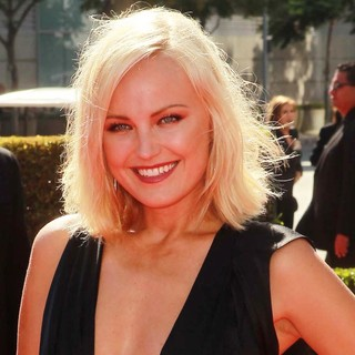 Malin Akerman in 2012 Creative Arts Emmy Awards - Arrivals