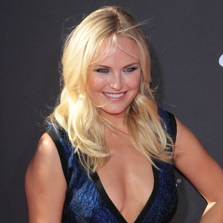 Malin Akerman in The 2013 ESPY Awards