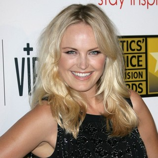 Malin Akerman in Broadcast Television Journalists Association's 3rd Annual Critics' Choice Television Awards