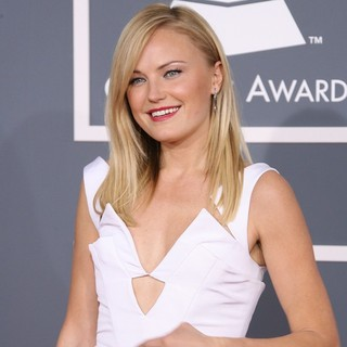 Malin Akerman in 54th Annual GRAMMY Awards - Arrivals