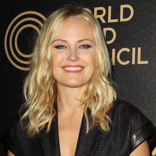 Malin Akerman in Miss Golden Globe 2013 Party Hosted by The HFPA and InStyle - malin-akerman-miss-golden-globe-2013-party-01