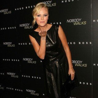 Malin Akerman in The Premiere of Magnolia Pictures Nobody Walks
