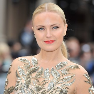 Malin Akerman in The UK Premiere of Rock of Ages
