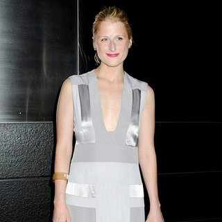 Mamie Gummer in 7th Annual New Yorkers for Children Spring Dinner Dance