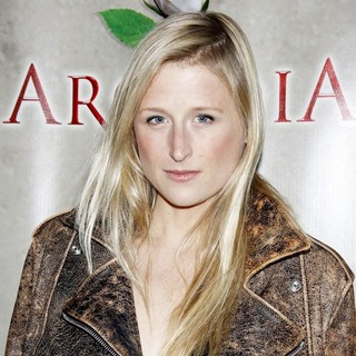 Mamie Gummer in Opening Night of The Broadway Production of Tom Stoppard's Arcadia - Arrivals