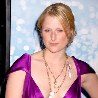 The New York Premiere of Mamma Mia - mamie-gummer-premiere-mamma-mia-02