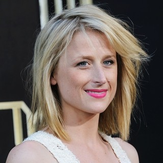 Mamie Gummer in Premiere of The Great Gatsby