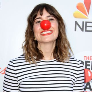 The Red Nose Day Special Hosted by Craig Ferguson - Arrivals
