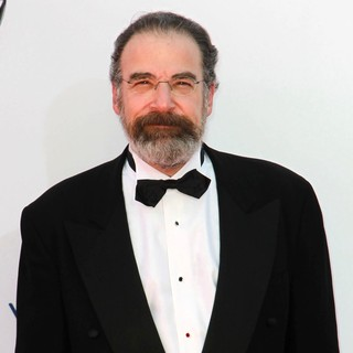 Mandy Patinkin in 64th Annual Primetime Emmy Awards - Arrivals