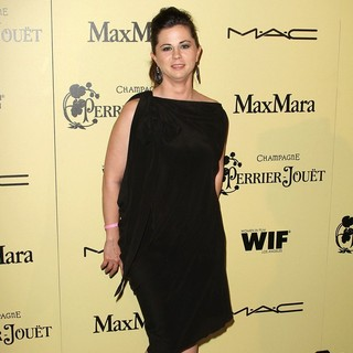 Mandy Teefey in 5th Annual Women in Film Pre-Oscar Cocktail Party