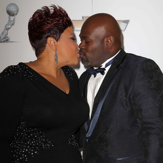 David Mann in The 44th NAACP Image Awards - mann-44th-naacp-image-awards-01