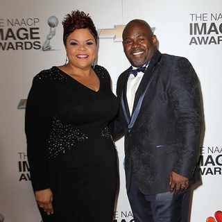 David Mann in The 44th NAACP Image Awards - mann-44th-naacp-image-awards-02