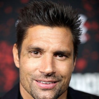 Manu Bennett in U.S. Premiere Screening of Spartacus: War of the Damned