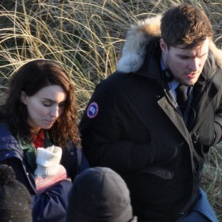 Rooney Mara, Jack Reynor in Films The Movie Adaptation of Sebastian Barry's The Secret Scripture