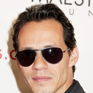 Marc Anthony in 2012 Maestro Cares Foundation Benefit