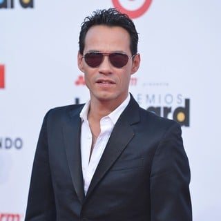 Marc Anthony in 2013 Billboard Latin Music Awards - Arrivals