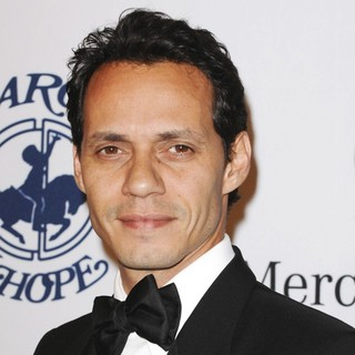 Marc Anthony in The 32nd Annual Carousel of Hope Ball - Arrivals