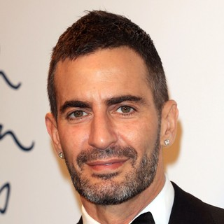 Marc Jacobs in British Fashion Awards 2011 - Arrivals