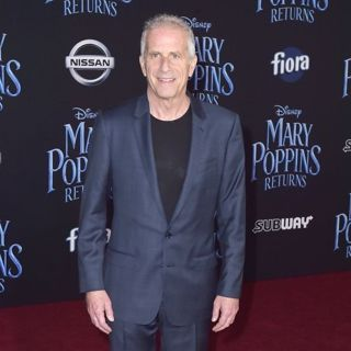 Marc Platt in Mary Poppins Returns Premiere - Arrivals