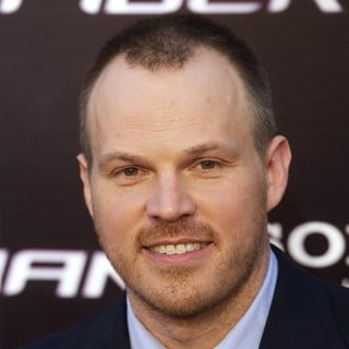 Marc Webb in The Spanish Premiere of The Amazing Spider-Man