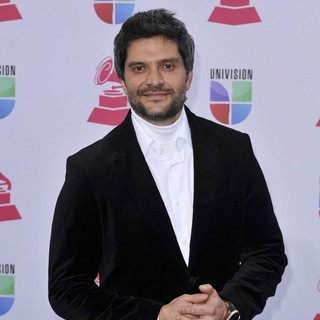 Marcelo Cordoba in 13th Annual Latin Grammy Awards - Arrivals