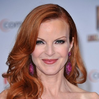 Marcia Cross in 2011 NCLR ALMA Awards - Arrivals