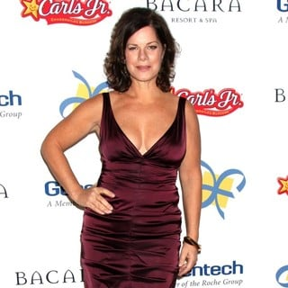 Marcia Gay Harden in The Dream Foundation's 11th Annual Celebration of Dreams Gala - Arrivals