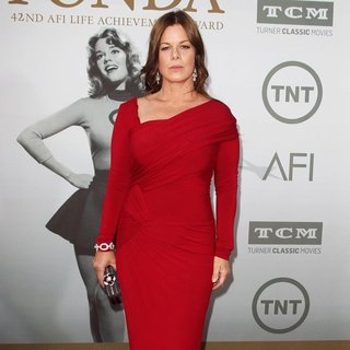 Marcia Gay Harden in 2014 AFI Life Achievement Award Gala Tribute