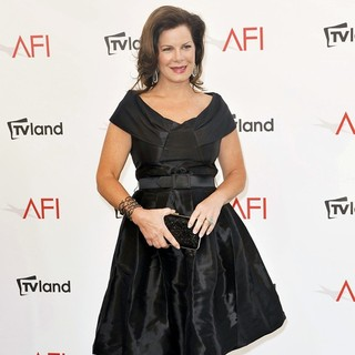 Marcia Gay Harden in The 40th AFI Life Achievement Award Honoring Shirley MacLaine