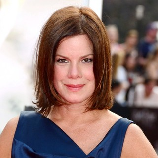 Marcia Gay Harden in New York Premiere of Harry Potter and the Deathly Hallows Part II - Arrivals