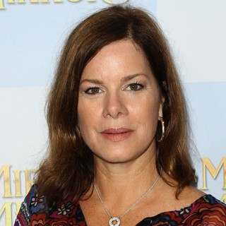 Marcia Gay Harden in Relativity Media Presents The Los Angeles Premiere of Mirror Mirror - Arrivals