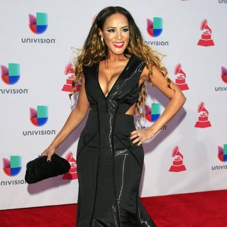 2015 Latin Grammy Awards - Arrivals