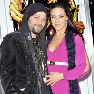 Bam Margera, Missy Rothstein in The World Premiere of The Last Stand