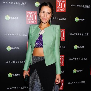 Margherita Missoni in InStyle 20th Anniversary Party