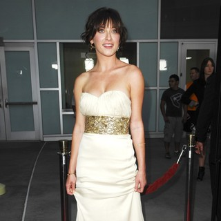 Margo Harshman in Los Angeles Premiere of Sorority Row