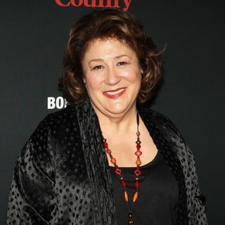 Margo Martindale in The Weinstein Company Presents The LA Premiere of August: Osage County