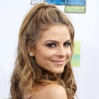 Maria Menounos in The DoSomething.org and VH1's 2012 Do Something Awards