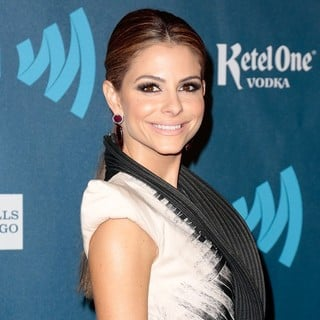 Maria Menounos in 24th Annual GLAAD Media Awards - Arrivals