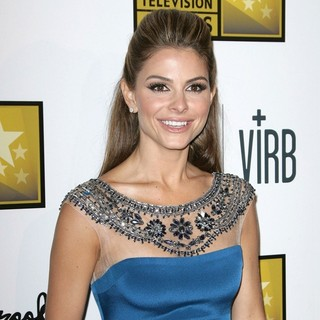Maria Menounos in Broadcast Television Journalists Association's 3rd Annual Critics' Choice Television Awards - maria-menounos-3rd-annual-critics-choice-television-awards-01