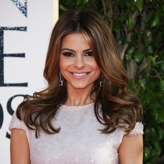 Maria Menounos in 70th Annual Golden Globe Awards - Arrivals