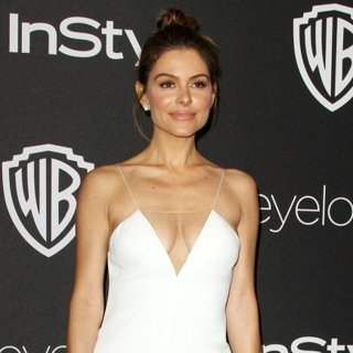 InStyle and Warner Bros. Pictures Golden Globes After Party 2017 - Arrivals