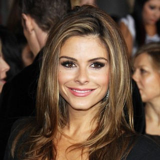 Maria Menounos in The Twilight Saga's Breaking Dawn Part I World Premiere