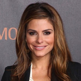 Maria Menounos in Immortals 3D Los Angeles Premiere