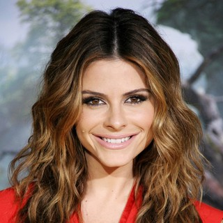 Maria Menounos in Oz: The Great and Powerful - Los Angeles Premiere - Arrivals
