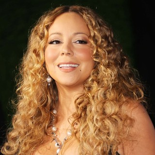 Mariah Carey in Nickelodeon's 2012 TeenNick HALO Awards - Arrivals